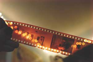 Cinematography Courses in Bangalore Indiranagar in the Movie Studio at FLUX