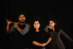 Drama School in Bangalore Indiranagar at FLUX