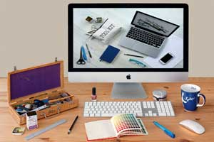 Graphic Design Courses in Bangalore Indiranagar in the Design Institute at FLUX