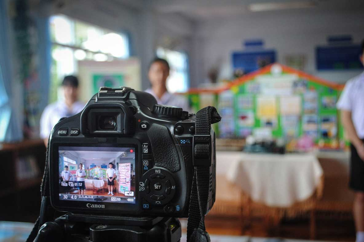 Photography Courses in Bangalore Indiranagar at FLUX