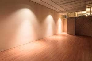 Rent An Art Studio in Bangalore Indiranagar in the Performing Arts Theatre at FLUX