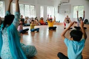 Summer Camp for Kids in Bangalore Indiranagar at FLUX