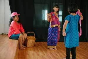 Theatre Summer Camp in Bangalore Indiranagar at FLUX
