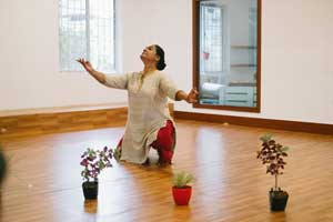 Voice Modulation Classes in Bangalore Indiranagar in the Drama School at FLUX