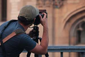 Drawing with Light: A 12 hr Photography Workshop in Bangalore Indiranagar at FLUX