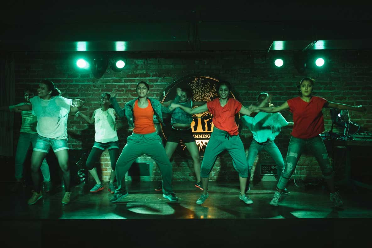 Homeboy 101: A 75 Hour Course for Professional Hip Hop Dance Classes in Bangalore Indiranagar at FLUX