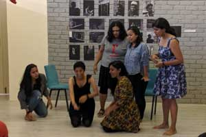 Improv Foundation: Improv Comedy Course & Improv Classes in Bangalore