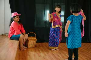 Kids Club with Yearlong Kids Activities in Bangalore Indiranagar at FLUX