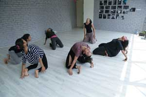 Strengthening The Very Core of Your Dance Movement