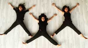 X Sense – A 100 Hour Professional Contemporary Dance Course in Bangalore Indiranagar at FLUX
