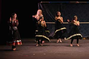 Bollywood Dance Classes in Bangalore Indiranagar at FLUX