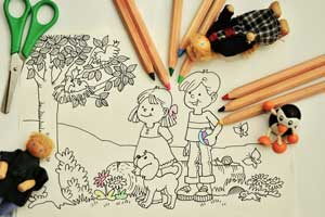 Drawing Classes in Bangalore Indiranagar at FLUX