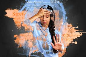 Stress Management Therapy in Bangalore Indiranagar at FLUX