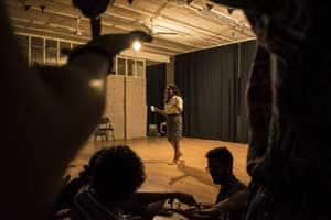 Theatre Direction Classes in Bangalore Indiranagar at FLUX