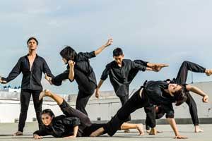 Urban Dance Classes in Bangalore Indiranagar at FLUX