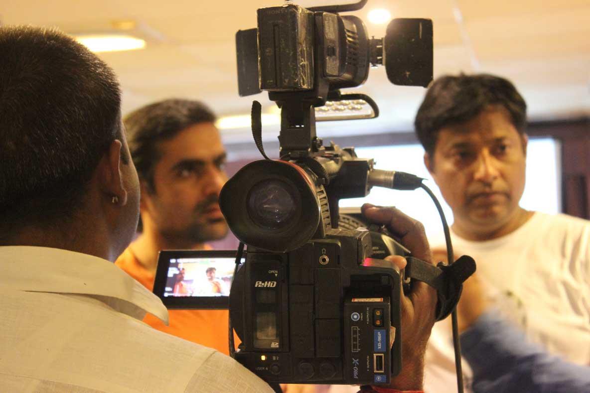 Documentary Film Making Courses in Bangalore Indiranagar at FLUX
