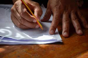 Drama Script Writing Classes in Bangalore Indiranagar at FLUX