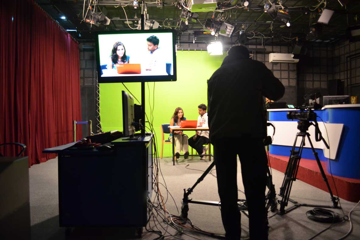 Film Acting Classes in Bangalore Indiranagar at FLUX