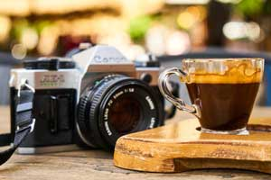 Food Photography Courses in Bangalore Indiranagar at FLUX
