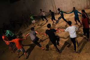 Freestyle Dance Classes in Bangalore Indiranagar at FLUX