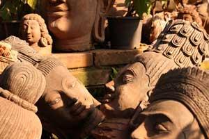 Sculpture Classes in Bangalore Indiranagar at FLUX