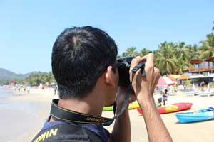 Event Photography Courses in Bangalore Indiranagar at FLUX