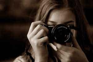 Portrait Photography Courses in Bangalore Indiranagar at FLUX