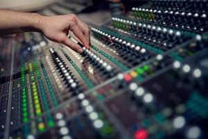 Sound Design Courses in Bangalore Indiranagar at FLUX