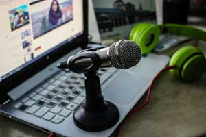 Sound Editing Courses in Bangalore Indiranagar for Film Making at FLUX
