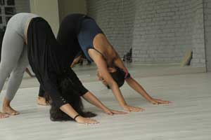 Best Contemporary Dance Classes in Bangalore Indiranagar at FLUX