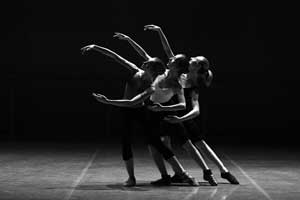Contemporary Dance Choreography Classes in Bangalore Indiranagar at FLUX