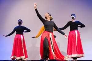 Indo Contemporary Dance Classes in Bangalore Indiranagar at FLUX