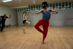 Professional Contemporary Dance Programs in Bangalore Indiranagar at FLUX