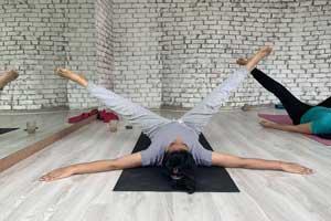 Regular Pilates Classes in Bangalore Indiranagar at FLUX