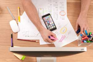 UI UX Design Courses in Bangalore Indiranagar at FLUX
