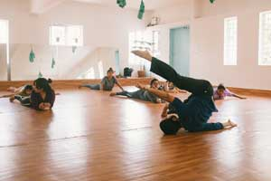 Dance Classes for Kids in Bangalore Indiranagar at FLUX