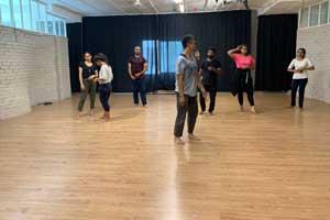 Dance Studio for Rent in Bangalore Indiranagar at FLUX