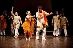 Theatre Workshop in Bangalore