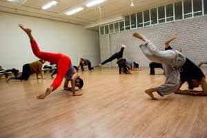 X Sense: Professional Contemporary Dance Programs in Bangalore Indiranagar at FLUX