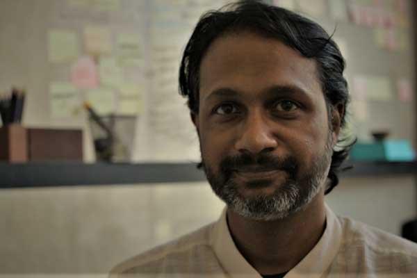 Gokul Chakravarthy - Facilitator of Moving Image - A 3-month Digital Filmmaking Course in Bangalore Indiranagar
